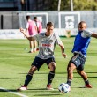 Philadelphia Union vs. D.C. United Preseason Recap