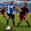 Deportivo Aragón - Hércules CF: Partido de necesitados