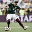 El nombre de Héctor Herrera sobrevuela el Villamarín
