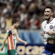Hernane desabafa após marcar gol do triunfo do Bahia e Guto Ferreira revela premonição