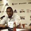 """Hernán Torres: """"Nos faltó la chispa, la dinámica, la velocidad"""""""