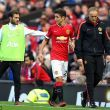 Herrera out for up to month with rib injury