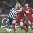 Hertha BSC 0-0 FC Augsburg: Bore draw at the Olympiastadion
