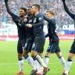 Il sabato di Bundesliga - L'Hertha spegne l'orologio. Vittorie per Eintracht e Werder, pari a 'Gladbach