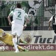 Greuther Fürth 0-0 SV Sandhausen: Spoils shared thanks to Hesl's penalty save