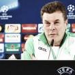 """Dieter Hecking: """"Queremos demostrar por qué seguimos vivos en la Champions"""""""