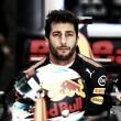 """Formula 1, Ricciardo: """"Sono felice per la gara e per come abbiamo lavorato"""""""