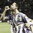 """Óscar Plano: """"queríamos marcar ese gol por la afición"""""""