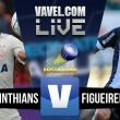 Jogo Corinthians x Figueirense ao vivo online pelo Campeonato Brasileiro 2016