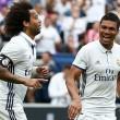 Luces y sombras del Madrid ante el Chelsea