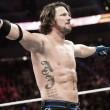 """AJ Styles, """"The Phenomenal One"""""""
