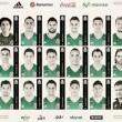 Sin Gio ni Vela; los 23 elegidos por Juan Carlos Osorio