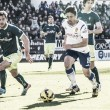 Real Zaragoza-Real Valladolid CF: un encuentro marcado por las bajas