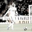 Sergio Ramos, baja ante el Valencia en el Bernabéu