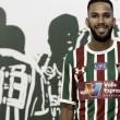 """Reforço do Fluminense, meia Everaldo comemora: """"Todo atleta sonha em jogar aqui"""""""
