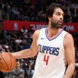NBA - Milos Teodosic fermo ai box, i Clippers valutano diverse alternative
