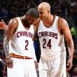 """NBA, Richard Jefferson: """"Capisco la situazione di Kyrie Irving"""""""