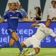Resultado Real Madrid 0-0 Chelsea en vivo online en International Champions Cup 2016