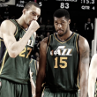 NBA - I Jazz passano a Milwaukee. Bene i T-Wolves contro i Mavericks