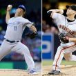 Kansas City Royals vs. San Francisco Giants Live Stream and Score of 2014 World Series Game 3