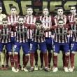 Liga dos Campeões: a defesa do Atlético de Madrid