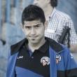 Se retira Antonio Hidalgo, máximo goleador del Málaga del ascenso