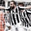 Juventus, Gonzalo Higuain e Daniele Rugani ai saluti: Sarri attende i suoi pupilli