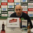 La directiva racinguista se planta ante el Racing de Ferrol