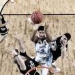 Los Knicks firman a Isaiah Hicks