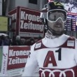 Hirscher batte Kristoffersen a Schladming, Moelgg sfiora il podio