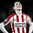 El PSV golea al VVV-Venlo y recupera las buenas sensaciones