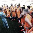 Ricardo Drubscky define time titular do Fluminense para duelo com Cabofriense