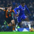 Chelsea 2-0 Hull City - Post-match analysis: Spirited performance not quite enough at Stamford Bridge