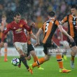 Mourinho insists Mkhitaryan must fight for his Manchester United place