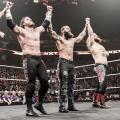 NXT 30 de Enero de 2019; combates grabados y repaso del Takeover