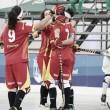 España ya está en cuartos de final del Mundial de Hockey Patines