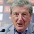 """Hodgson: """"Creo que tenemos el apoyo del país: en Manchester y Sunderland lo comprobaremos"""""""