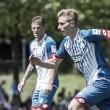 Anunciado un amistoso contra el TSG 1899 Hoffenheim