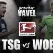 TSG 1899 Hoffenheim vs VfL Wolfsburg Preview: Hosts looking for first victory against impressive Wolves