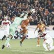 Holanda domina, mas fica no empate diante da Turquia em Amsterdã