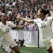 USA 5-2 Japan: United States demolish Japan with dazzling display