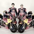 El equipo Honda WSBK presenta su nuevo proyecto