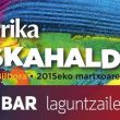 El Eibar se convierte en patrocinador oficial de la Korrika