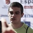 Bruno Hortelano no corre en Gijón