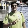 """Bruno Hortelano: """"Me encantaría llegar a la final"""""""