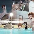 Crítica de 'Hotel Transilvania 3: Unas vacaciones monstruosas': Vuelven los monstruos de moda