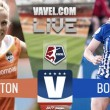 Houston Dash vs Boston Breakers Live Stream Score Commentary in NWSL (0-0)