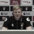 """Howe: """"Sabemos de la importancia de cada partido"""""""