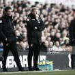 Eddie Howe: We've learnt from tough Spurs experiences
