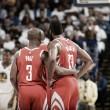 NBA Opening Night, Rockets corsari nel finale contro Golden State (121-122)